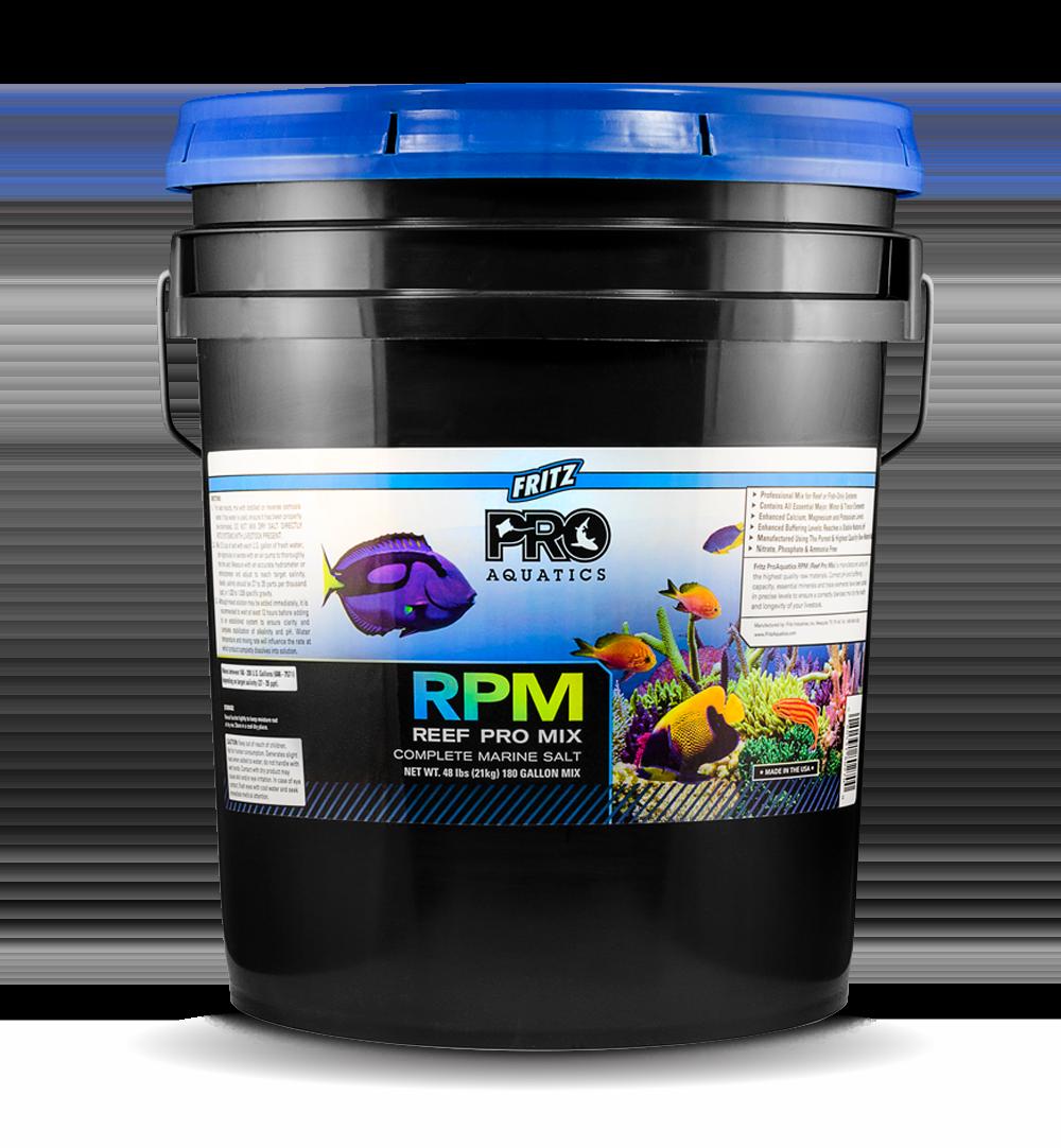 Fritz RPM - Reef Pro Mix | Fritz Aquatics