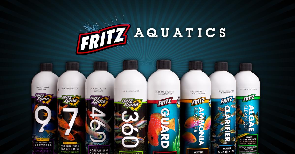 fritzaquatics.com